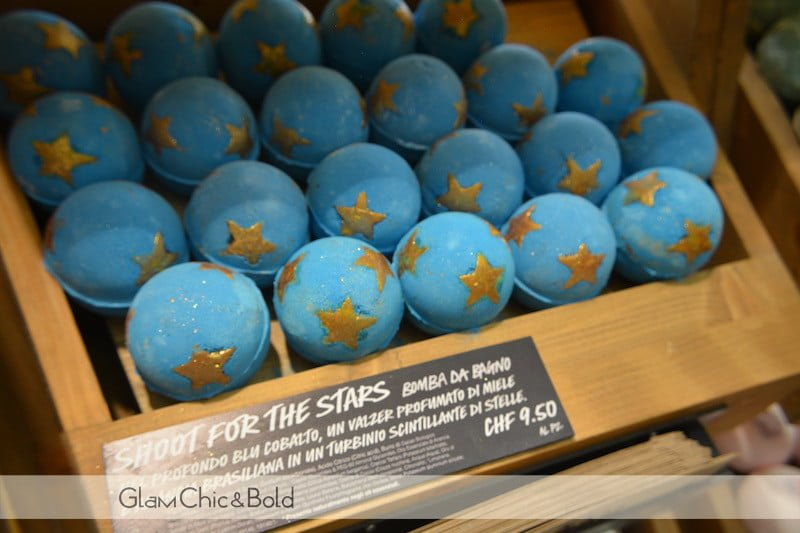 Shoot For the Stars Lush
