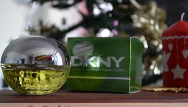 Be Delicious Crystallized di DKNY