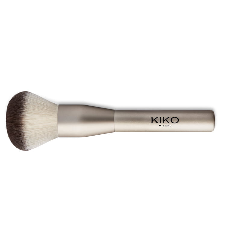 Pennello viso Kiko Holiday Collection