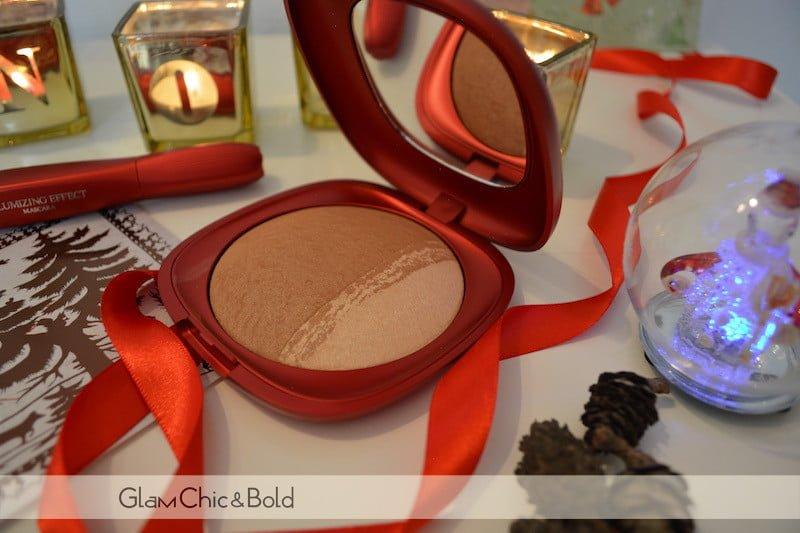 Kiko holiday collection Natale 2016
