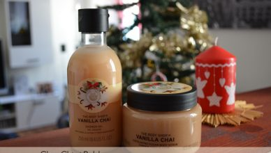 The body Shop Natale 2016
