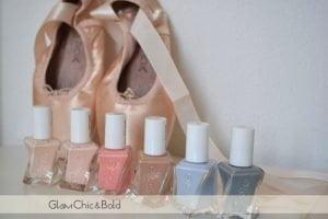 Ballet Nudes Essie