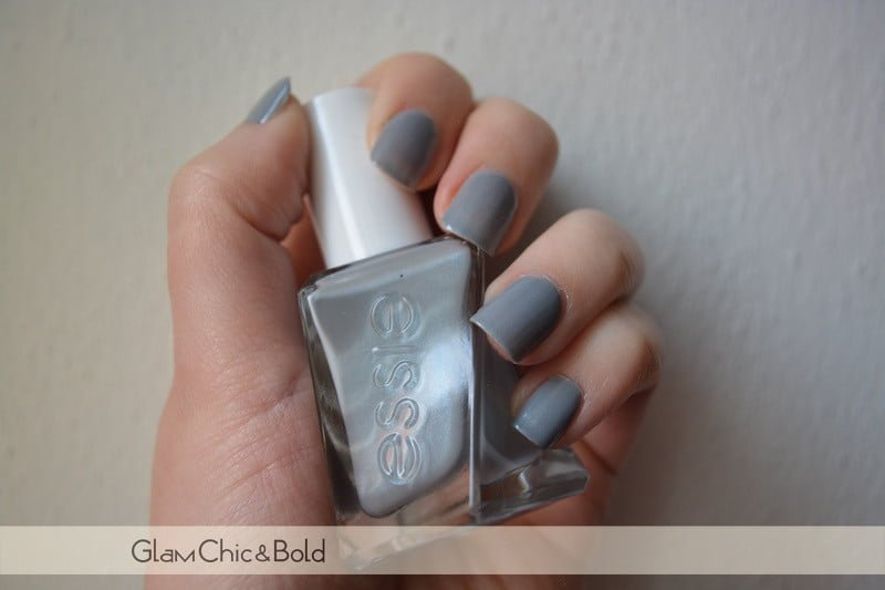 Ballet Nudes Essie 455 Closing Night