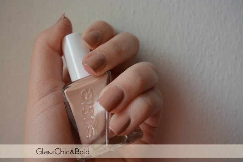 445 At the Barre Essie Ballet Nudes