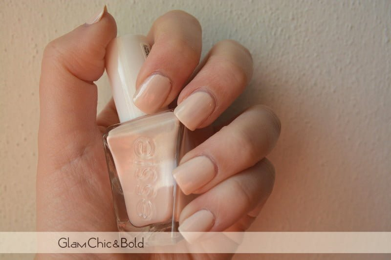 430 Satin Slipper Essie
