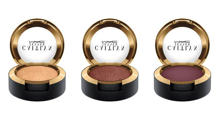 MAC Catlyn Jenner Eyeshadows