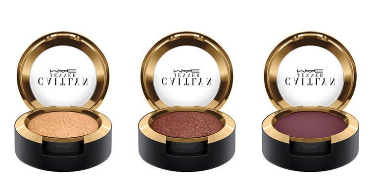 MAC Catlyn Jenner Eyeshadows