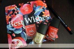 Best Wishes TNS