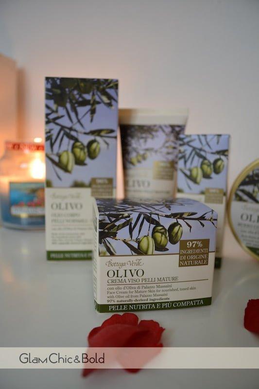 Bottega Verde Olivo