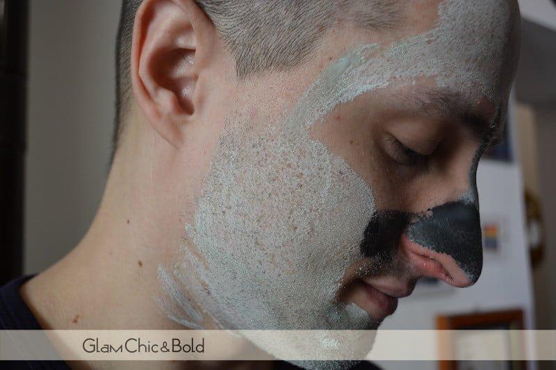 Maschere all'argilla pura L'Oréal