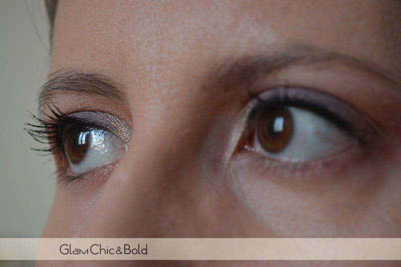 eye shadows Corail Collection Maria Galland