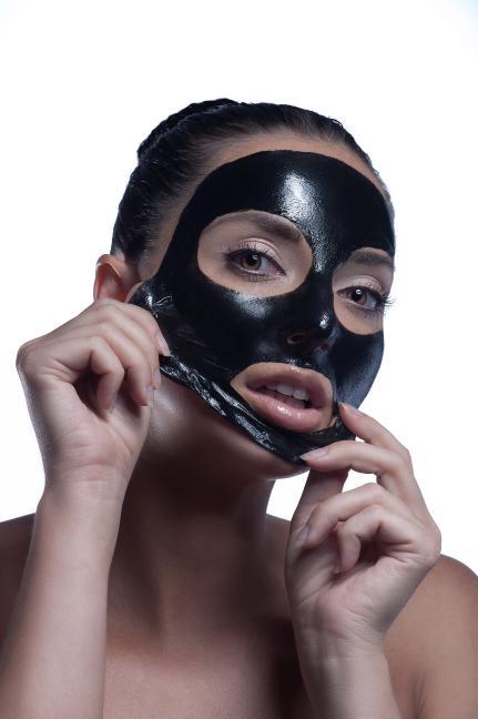 Manor Blackhead-Killer-Mask