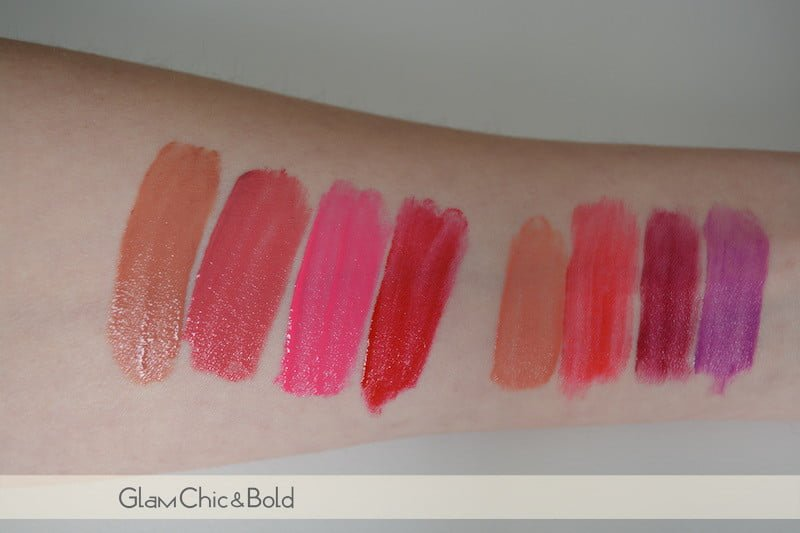 Infaillible Lip Paint L'Oréal