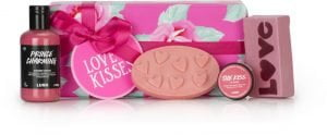 Love and Kisses Lush
