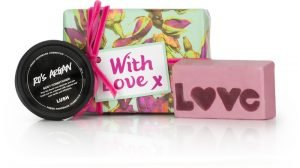 lush with love