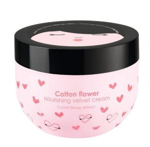 Cotton Flower Sephora