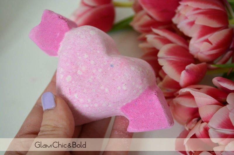 Cupid Lush