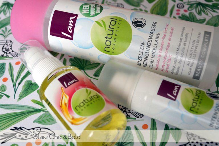 Skin care I am Migros