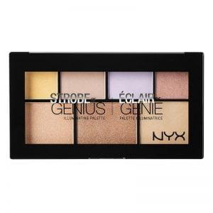 Strobe of Genius Nyx Cosmetics