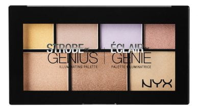 Strobe of Genius Nyx Cosmetics