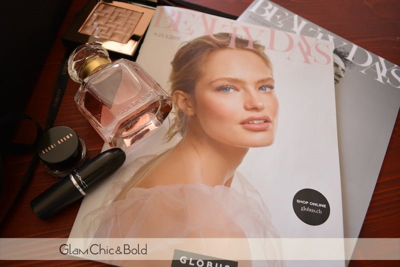 Globus Beauty Day
