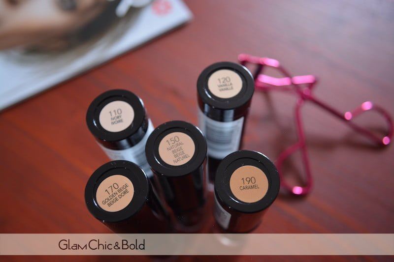 photoready ista-fix makeup stick Revlon