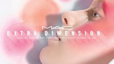 Extra Dimension Mac Cosmetics