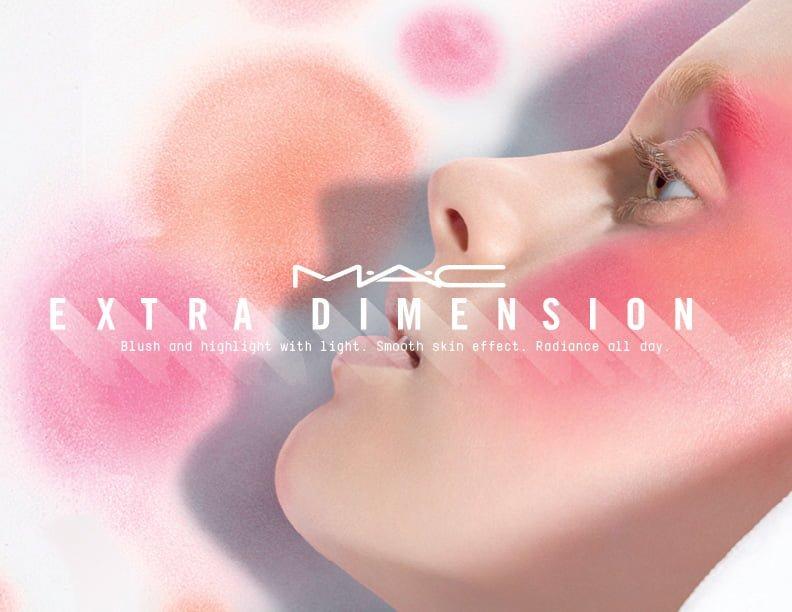 Extra Dimension Mac Cosmetics