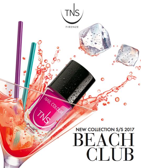 TNS Beach Club
