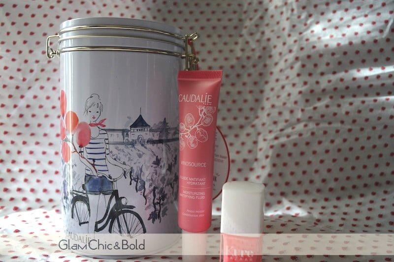 Kit Caudalie + Kure Bazaar