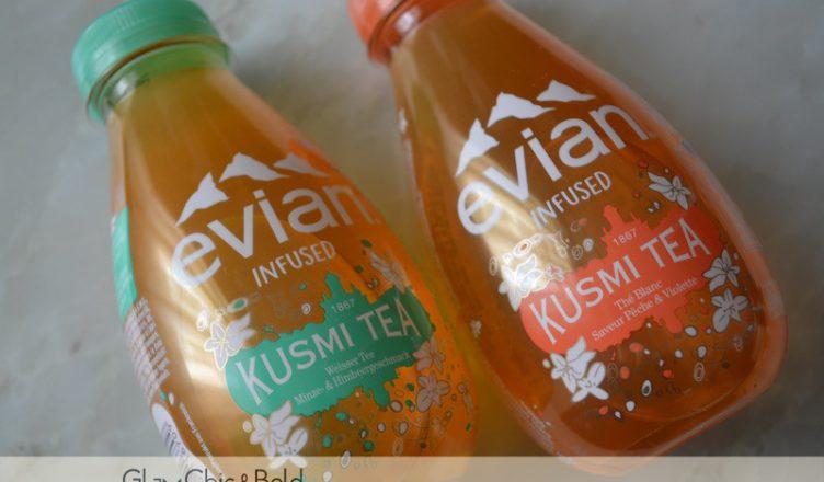 Evian Kusmi