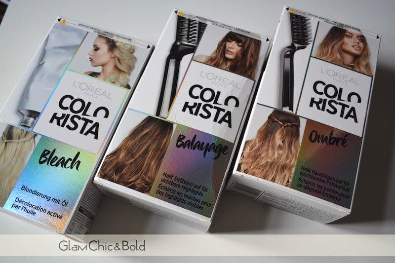 Colorista Pain Effect L'Oréal