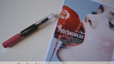 pro longwear long-last lips Mac