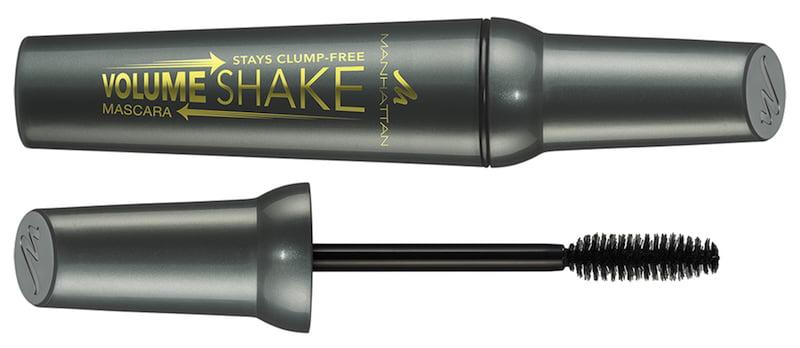 Volume Shake Mascara Manhattan