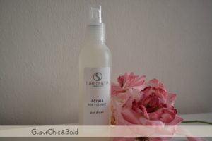 Rosa Micella Substantia Cosmetics