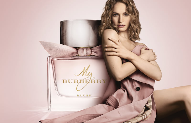 Campagna My Burberry