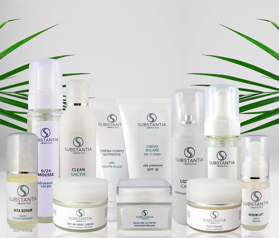 Substantia Cosmetics