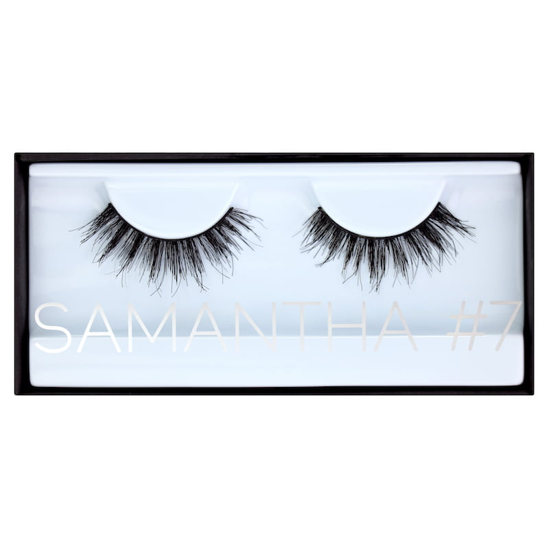 7 Samantha False Lash Huda Beauty