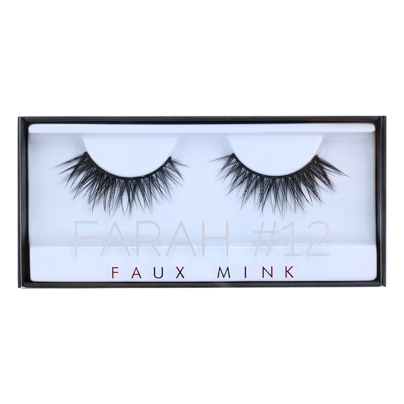 Huda Beauty False Lash Farah 1