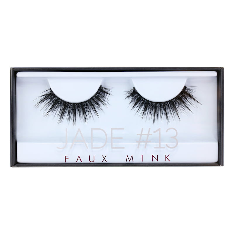 Huda Beauty Mink False Jade 1