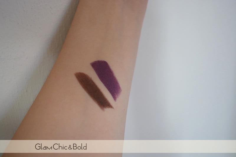 Lipstick Audacious Fall 2017 collection
