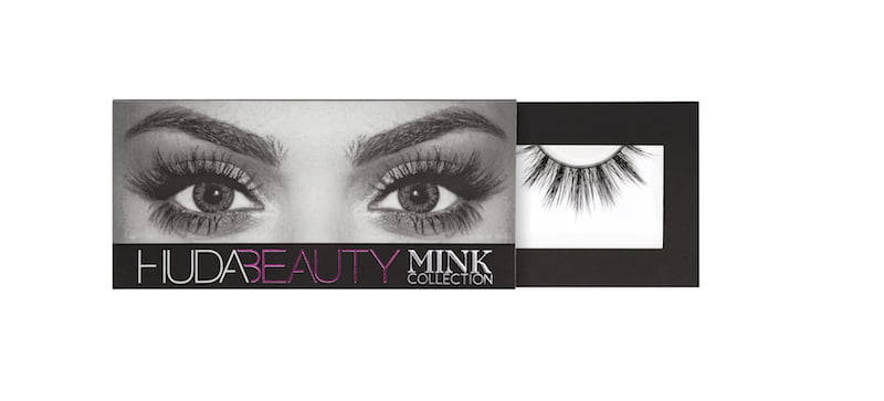 Huda Beauty Naomi Mink