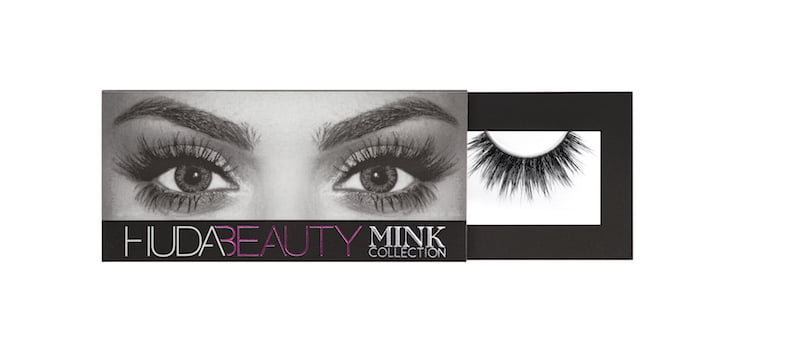 Huda Beauty Raquel Mink