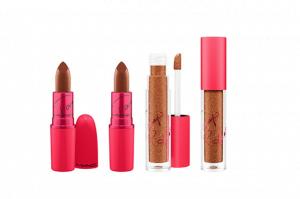 Mac Cosmetics Viva Glam Taraji P.Henson 2