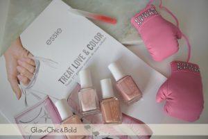 Essie Treat, Love & Color