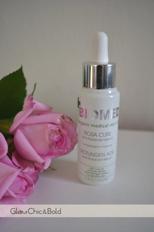 Rosa Cure BIOMED