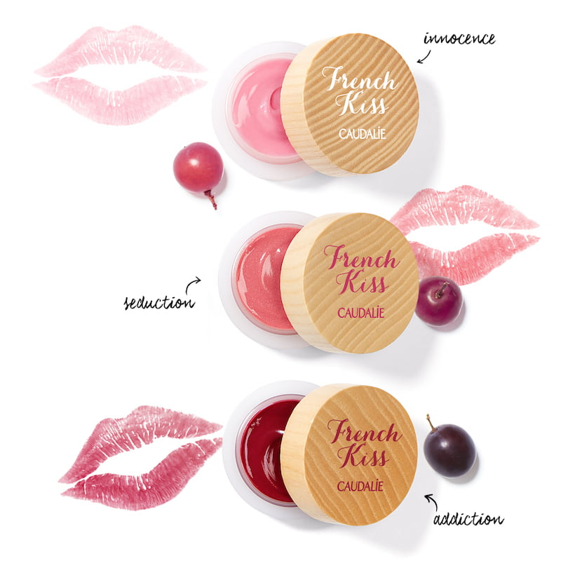 French Kiss Caudalie