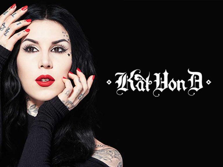 Kat Von D Sephora Manor