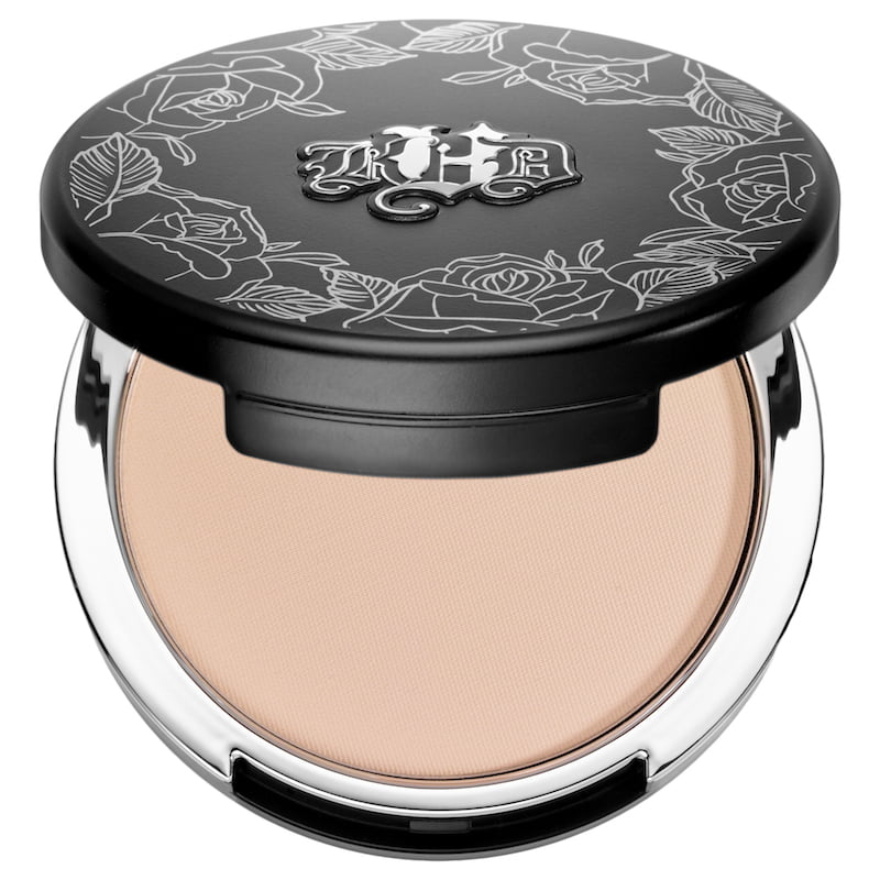 Kat Von D Lock It Podwer Foundation