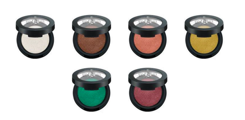 Metal Crush Eye Shadow